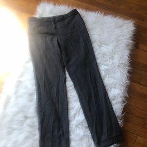 Rafaela Gray Dress Pants